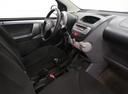 Подержанный Toyota Aygo, серебряный, 2009 года выпуска, цена 277 000 руб. в Иваново, автосалон