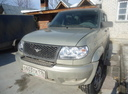 Авто УАЗ Patriot, , 2011 года выпуска, цена 350 000 руб., Казань