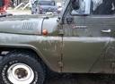 Подержанный УАЗ 3151, зеленый матовый, цена 125 000 руб. в Челябинской области, хорошее состояние