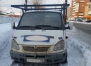 Авто ГАЗ Газель, , 2006 года выпуска, цена 200 000 руб., Екатеринбург