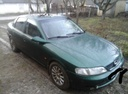 Подержанный Opel Vectra, зеленый , цена 170 000 руб. в Крыму, хорошее состояние