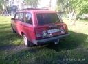 Подержанный ВАЗ (Lada) 2104, вишневый , цена 55 000 руб. в Томской области, хорошее состояние