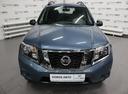 Подержанный Nissan Terrano, синий, 2017 года выпуска, цена 770 000 руб. в Уфе, автосалон Браво Авто