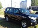 Авто Toyota Land Cruiser Prado, , 2015 года выпуска, цена 2 700 000 руб., Нижнекамск