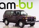 ВАЗ (Lada) 4x4' 2014 - 300 000 руб.
