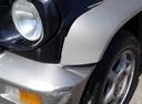 Подержанный Mitsubishi Pajero Junior, черный , цена 190 000 руб. в Владивостоке, среднее состояние