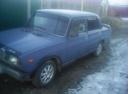 Авто ВАЗ (Lada) 2107, , 2007 года выпуска, цена 80 000 руб., Челябинск