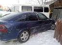 Подержанный Opel Vectra, синий , цена 160 000 руб. в ао. Ханты-Мансийском Автономном округе - Югре, отличное состояние