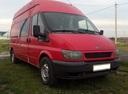Авто Ford Transit, , 2000 года выпуска, цена 380 000 руб., Рубцовск