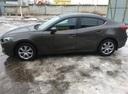 Подержанный Mazda 3, коричневый металлик, цена 800 000 руб. в республике Татарстане, отличное состояние