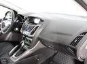 Подержанный Ford Focus, серебряный, 2013 года выпуска, цена 499 000 руб. в Санкт-Петербурге, автосалон