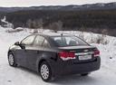 Авто Chevrolet Cruze, , 2012 года выпуска, цена 550 000 руб., Юрюзань