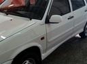 Подержанный ВАЗ (Lada) 2114, белый , цена 210 000 руб. в Тюмени, отличное состояние