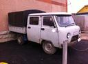 Авто УАЗ 39094, , 2006 года выпуска, цена 200 000 руб., Ханты-Мансийск