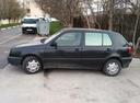 Подержанный Volkswagen Golf, синий , цена 150 000 руб. в Крыму, отличное состояние