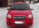 Авто Chevrolet Aveo, , 2007 года выпуска, цена 280 000 руб., Юрга