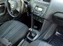Подержанный Volkswagen Polo, белый , цена 450 000 руб. в Кемеровской области, отличное состояние