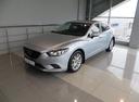 Mazda 6' 2016