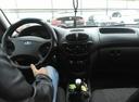 Подержанный ВАЗ (Lada) Kalina, белый, 2013 года выпуска, цена 250 000 руб. в Самаре, автосалон Авто-Брокер на Антонова-Овсеенко