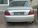 Подержанный Honda Accord, серебряный металлик, цена 230 000 руб. в Твери, хорошее состояние