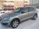 Авто Audi Q5, , 2011 года выпуска, цена 1 090 000 руб., Магнитогорск