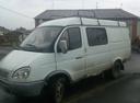 Подержанный ГАЗ Газель, белый , цена 120 000 руб. в Тюмени, среднее состояние