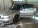 Авто Subaru Legacy, , 2002 года выпуска, цена 330 000 руб., ао. Ханты-Мансийский Автономный округ - Югра