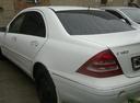 Подержанный Mercedes-Benz C-Класс, белый , цена 340 000 руб. в Твери, хорошее состояние