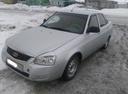 Авто ВАЗ (Lada) Priora, , 2012 года выпуска, цена 300 000 руб., Казань