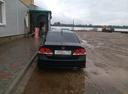 Подержанный Honda Civic, черный , цена 390 000 руб. в республике Татарстане, хорошее состояние