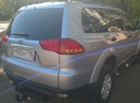 Подержанный Mitsubishi Pajero Sport, серебряный , цена 1 050 000 руб. в республике Татарстане, отличное состояние
