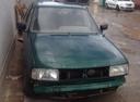 Подержанный Volkswagen Polo, зеленый металлик, цена 30 000 руб. в республике Татарстане, хорошее состояние
