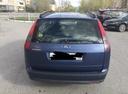 Подержанный Ford Focus, синий металлик, цена 295 000 руб. в Тюмени, среднее состояние