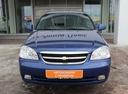 Подержанный Chevrolet Lacetti, синий, 2011 года выпуска, цена 299 000 руб. в Екатеринбурге, автосалон