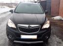 Авто Opel Mokka, , 2013 года выпуска, цена 896 000 руб., Челябинск