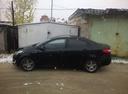 Подержанный Kia Rio, черный , цена 470 000 руб. в ао. Ханты-Мансийском Автономном округе - Югре, хорошее состояние