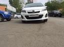 Подержанный Toyota Vitz, белый перламутр, цена 500 000 руб. в Владивостоке, отличное состояние