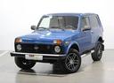 ВАЗ (Lada) 4x4' 2013 - 275 000 руб.