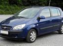 Авто Hyundai Getz, , 2010 года выпуска, цена 335 000 руб., Челябинск