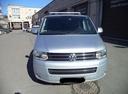 Подержанный Volkswagen Multivan, серебряный, 2010 года выпуска, цена 1 499 000 руб. в Санкт-Петербурге, автосалон