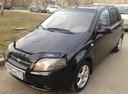 Авто Chevrolet Aveo, , 2008 года выпуска, цена 220 000 руб., Челябинск