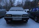 Авто ВАЗ (Lada) 2109, , 1998 года выпуска, цена 70 000 руб., Озерск