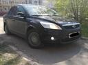 Подержанный Ford Focus, черный , цена 365 000 руб. в Нижнем Новгороде, отличное состояние