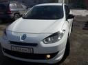 Авто Renault Fluence, , 2010 года выпуска, цена 475 000 руб., Томск