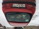 Подержанный Peugeot 206, бордовый , цена 165 000 руб. в Челябинской области, хорошее состояние
