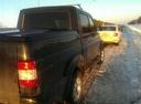 Подержанный УАЗ Pickup, черный , цена 480 000 руб. в республике Татарстане, хорошее состояние
