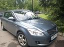 Авто Kia Cee'd, , 2007 года выпуска, цена 375 000 руб., Тверь