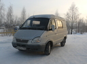 Авто ГАЗ Соболь, , 2005 года выпуска, цена 200 000 руб., Нижний Новгород