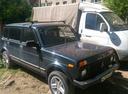 ВАЗ (Lada) 4x4