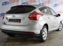 Подержанный Ford Focus, серебряный, 2012 года выпуска, цена 509 000 руб. в Екатеринбурге, автосалон Березовский привоз